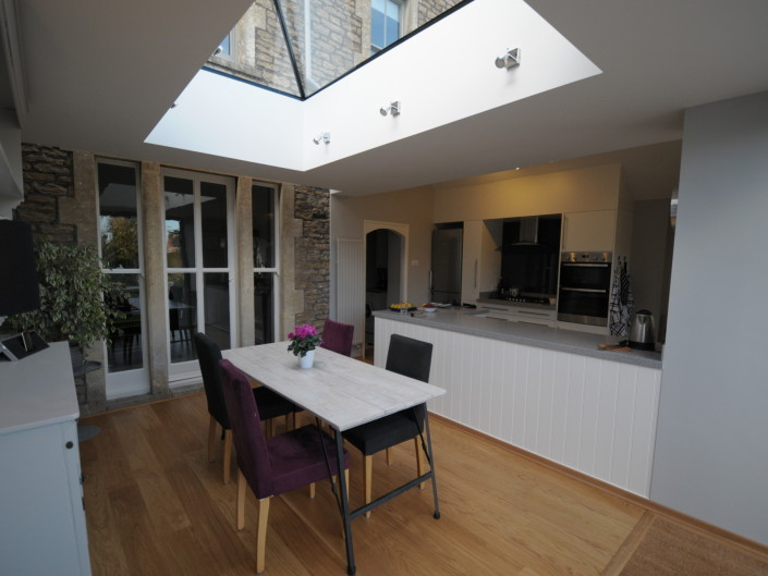 Contemporary Extension 2
